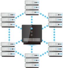 インフラ構築の画像